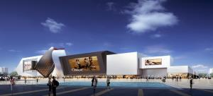 Film Museum Qingdao Modern Green Architecture 2